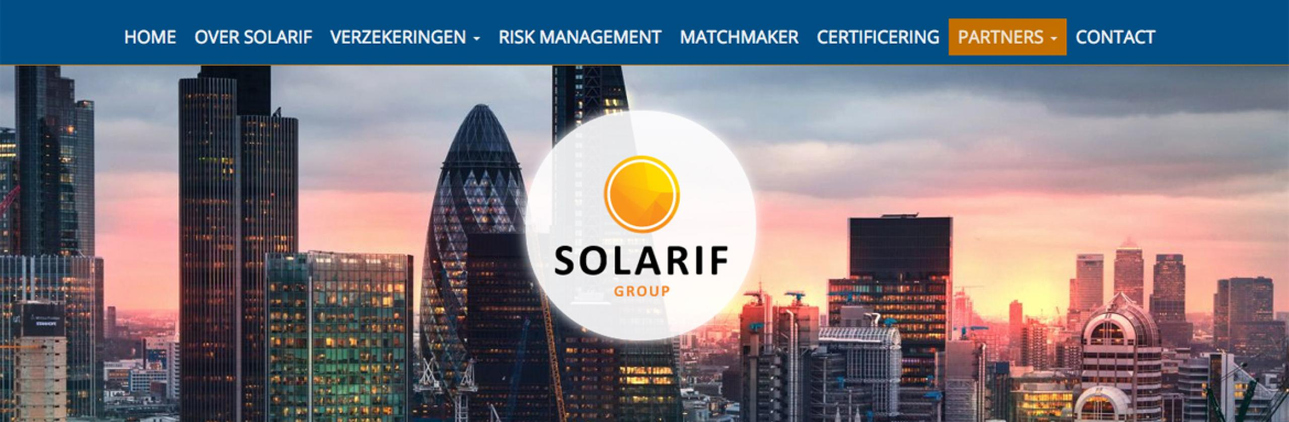 Header Solarif Group