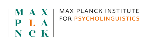 Max Plank Institute for Psycholinguistics Logo